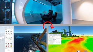 Virtual prototyping of offshore operations: a review